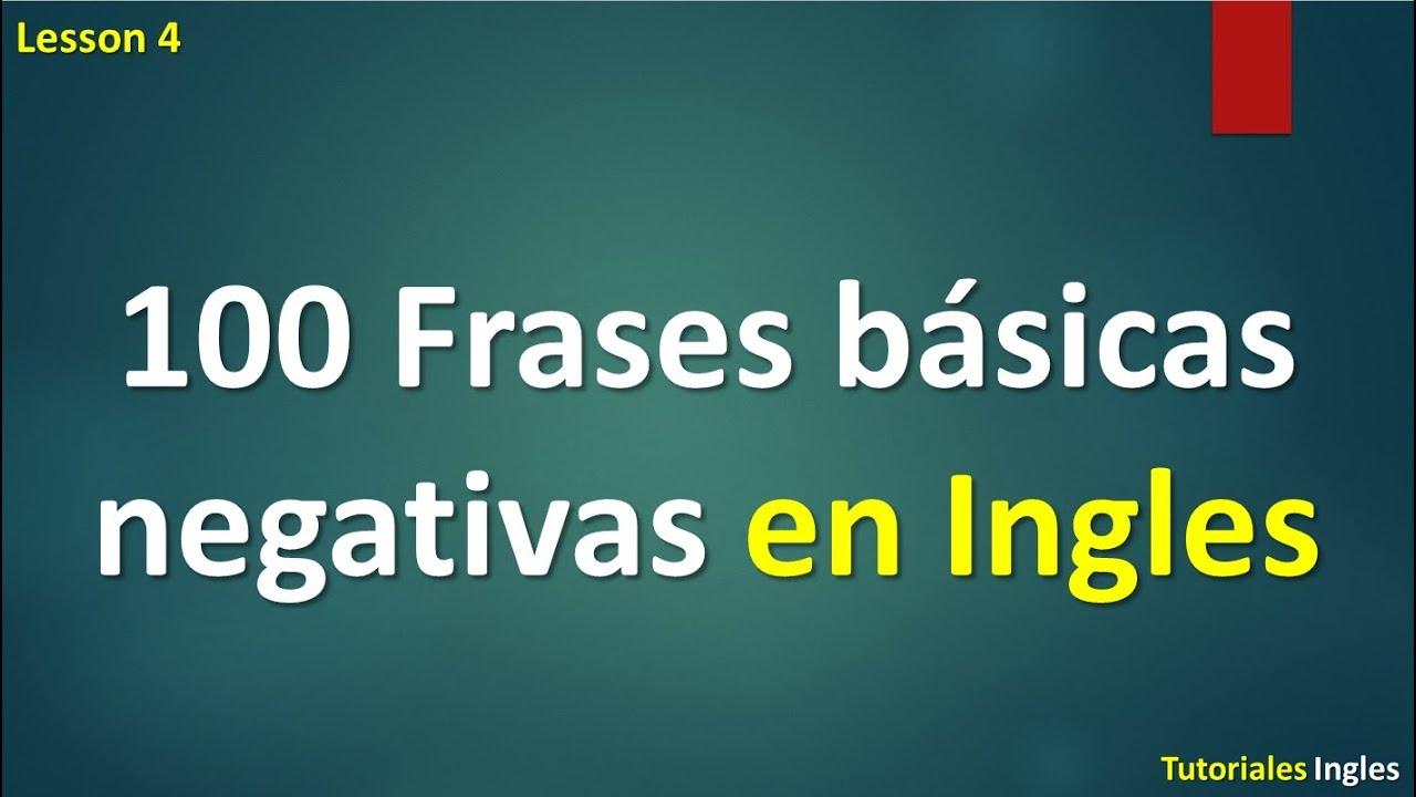 Lista 100 frases en el tiempo pasado para aprender ingles for Tiempo aprender ingles