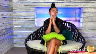 Love Island: Elena ist stinksauer - RTL II