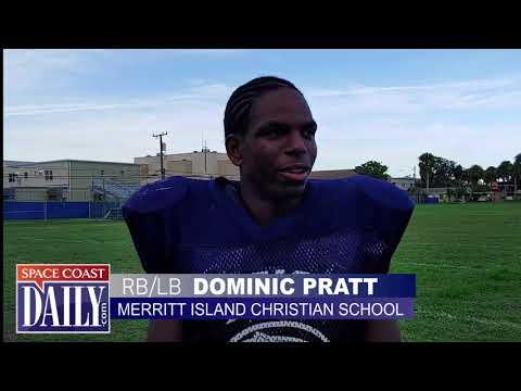 Merritt Island Christian School Sees Early Season Success in First Year of Eight Man Football Team