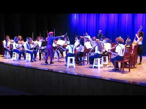 Dias de Luz - Nossa Orquestra