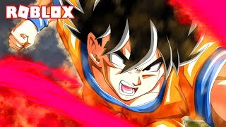 THE FIRST LEVELS OF THE PRESTIGIO!!! - ROBLOX DRAGON BALL Z FINAL STAND