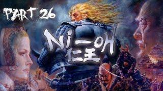 Nioh Часть 26 Черный Самурай