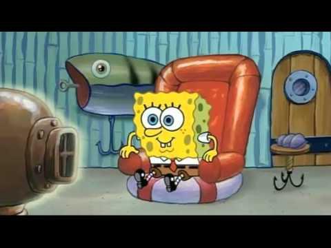 Spongebob Sports Channel