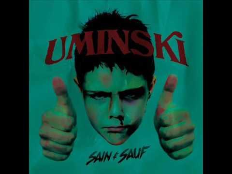 Клип Uminski - Stronger