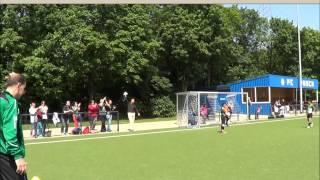 FC Pesch Staffelsieger 2013/2014 Teil 2