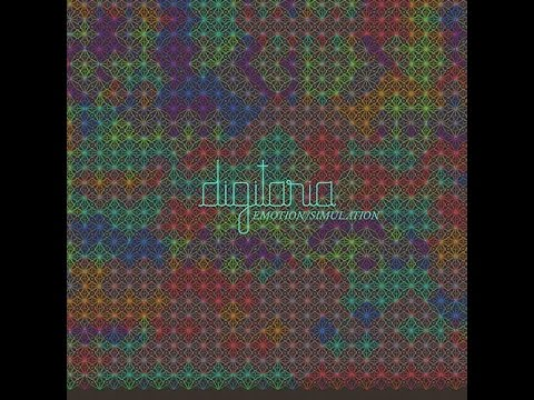 Digitaria - EMOTION/SIMULATION [FULL ALBUM]