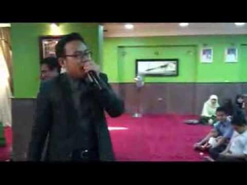 Bangkit Budak Melayu By Aldi (Tim Akustik Budak Melayu)