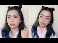"One Brand Tutorial : Emina Cosmetics ""japanese Makeup Tutorial"" | Jihan Putri"
