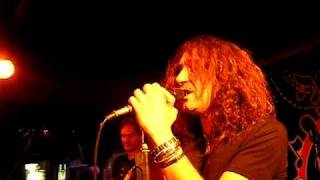 Phil Naro & River Seven Live In Toronto - Some Kind Of Wonderful