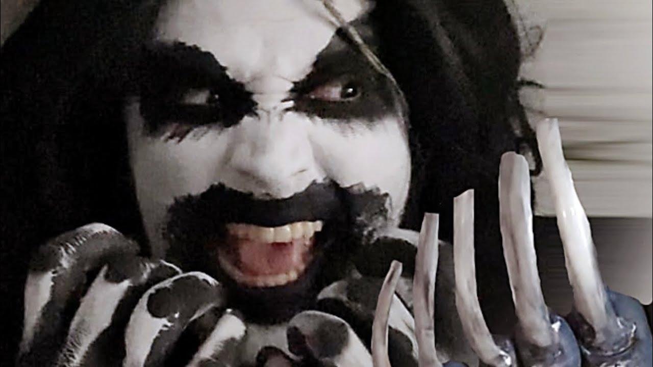 Download Monster has long toenails!!! 🧟♀️😃