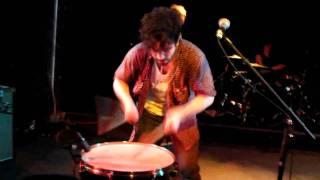 """Foals Live @ Black Cat - """"Electric Bloom"""" *Yannis went crazy*"""