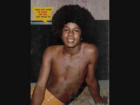 Jermaine Jackson-I Dream, I Dream