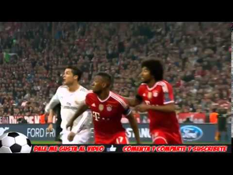 Bayern Munich vs Real Madrid 2014 0 4 All Goals & Highlights 29 04 2014 HD