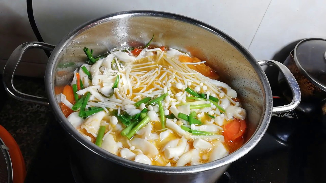 Chia sẻ Cách nấu món ăn đảm bảo giảm cân ngay mà rất có lợi cho sức khoe