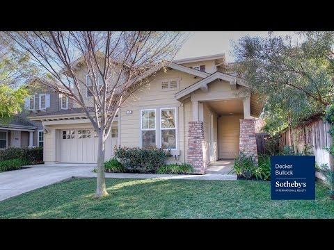 4 White Oak Way Novato CA | Novato Homes For Sale