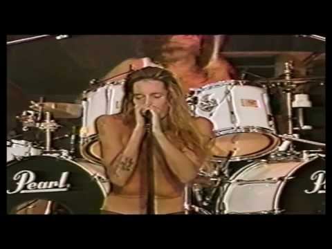 Skid Row -  18 and Life (Live at Wembley 1991)