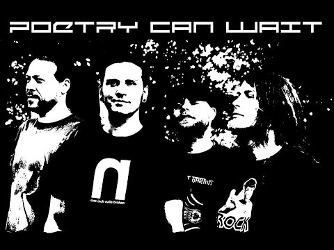 Poetry Can Wait - Some Old Jam´s