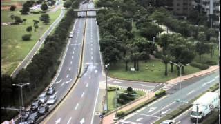 Camera Arecont Vision 10MP - Lắp tại giao lộ
