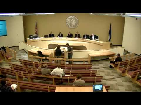 Arapahoe County Commissioner Public Meetings 11-15-2016