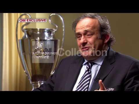 UEFA PRESIDENT-BUNDESLIGA TEAMS IN FINAL