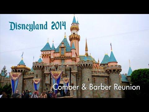 Disneyland June 2014 Reunion