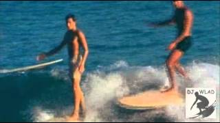Classic Longboard surf (part 1)