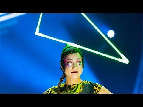 BEST OF AXEL Cirque du Soleil mp3 letöltés
