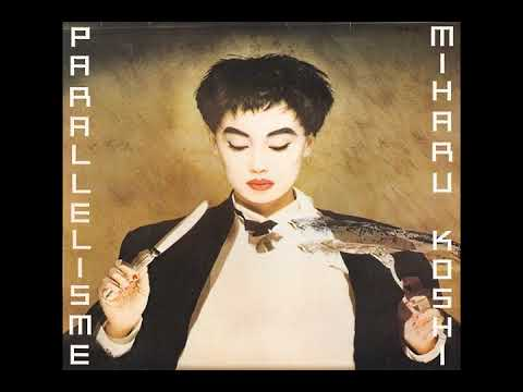Miharu Koshi - Parallelisme (Full album)