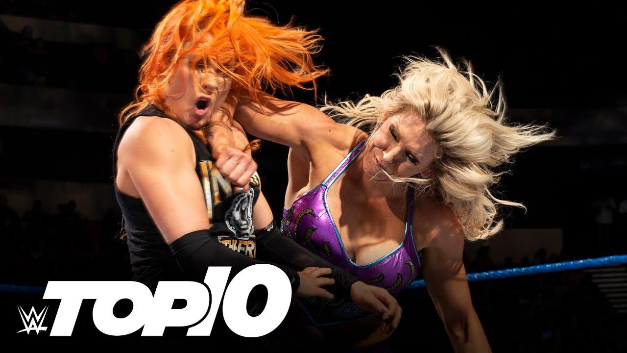 Best friends collide: WWE Top 10, July 29, 2020