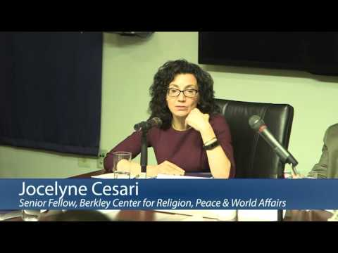 Religion and Democracy in Tension? A Comparison between Christian and Muslim-Majority Societies