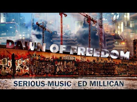 Dawn Of Freedom feat. Ed Millican