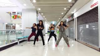 Download Lagu Busaba cover Blackpink[ddu du ddu du]#1(สลับตัวโคฟ) Mp3