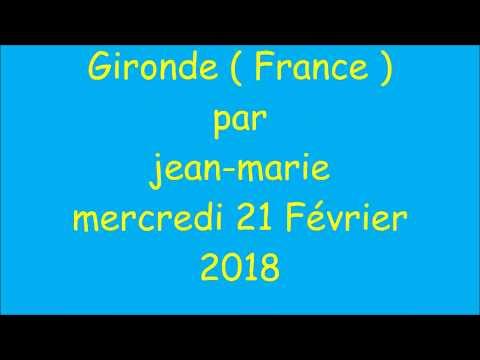 JMP 36 - Présentation Jean-marie de la France   21 février 2018