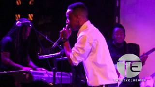 j holiday sings fatal suffocate at solvillage