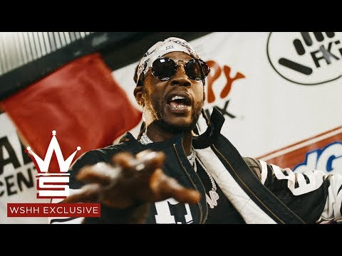 """Good Gas Feat. 2 Chainz, A$AP Ferg & FKi 1st """"How I Feel"""" (WSHH Exclusive - Official Music Video)"""