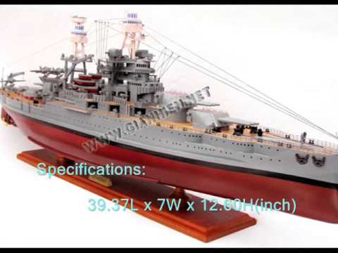 USS ARIZONA - GIA NHIEN VIETNAM BOAT BUILDER