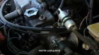 видео Электробензонасос ваз 2110: меняем своими руками