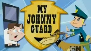 JT   My Johnny Guard