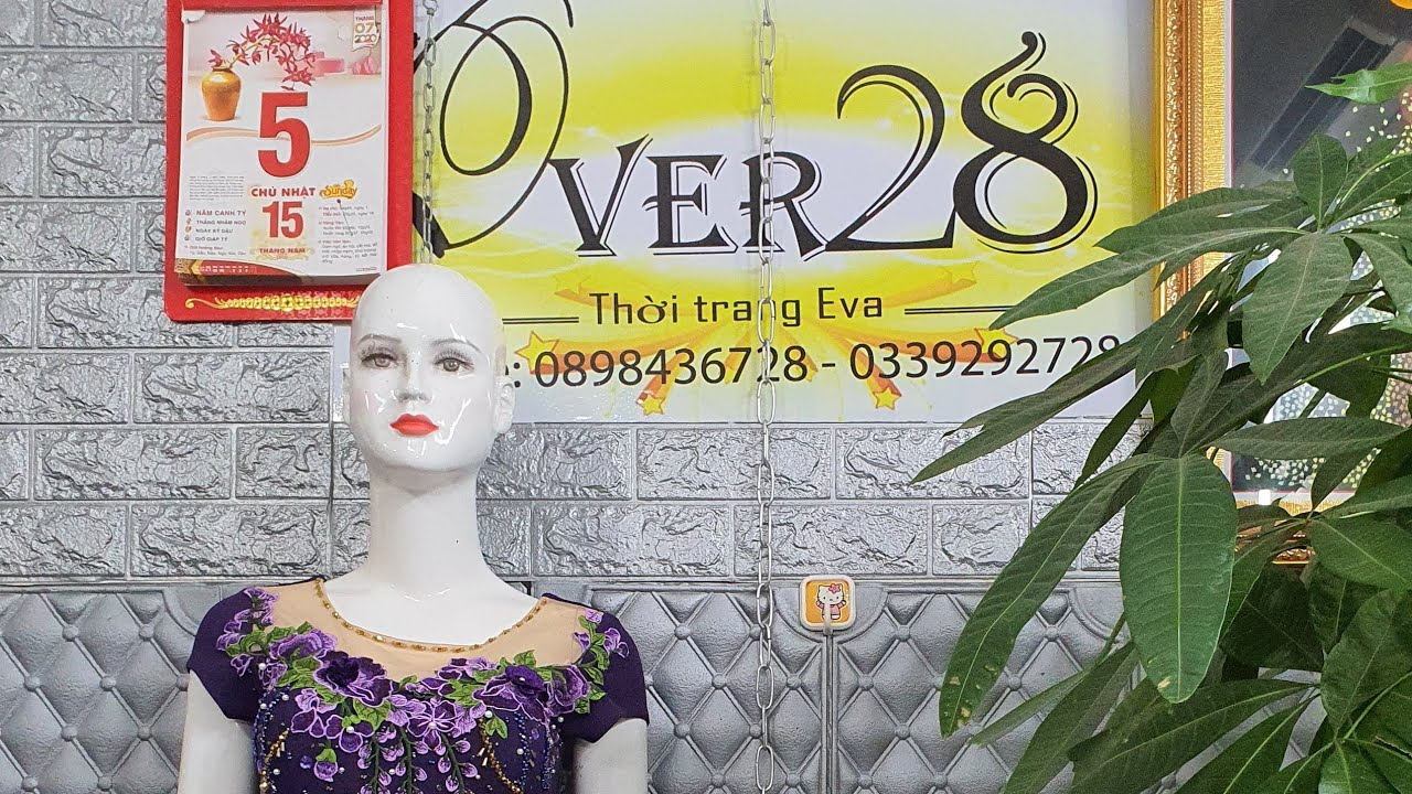 Sale Đầm Áo Cao Cấp Trung Niên Nữ Đẹp .Gọi Ngay:0339292728