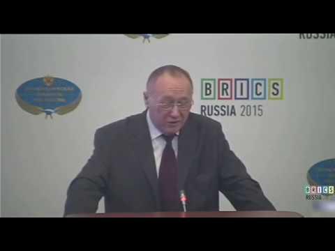 Форум молодых дипломатов стран БРИКС #1