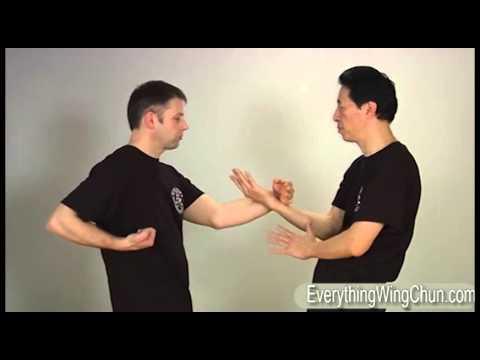 Preview - Samuel Kwok - Wing Chun Vol 4 - CHI SAO