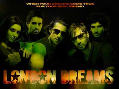 London Dreams Khwab Jo Raag De Lyrics