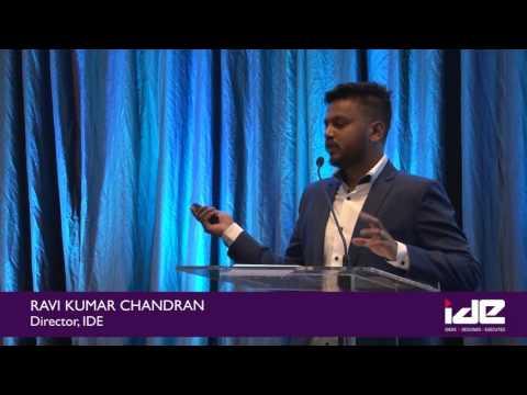 Design Mission Africa 2015 - IDE presentation by Mr. Ravi Kumar
