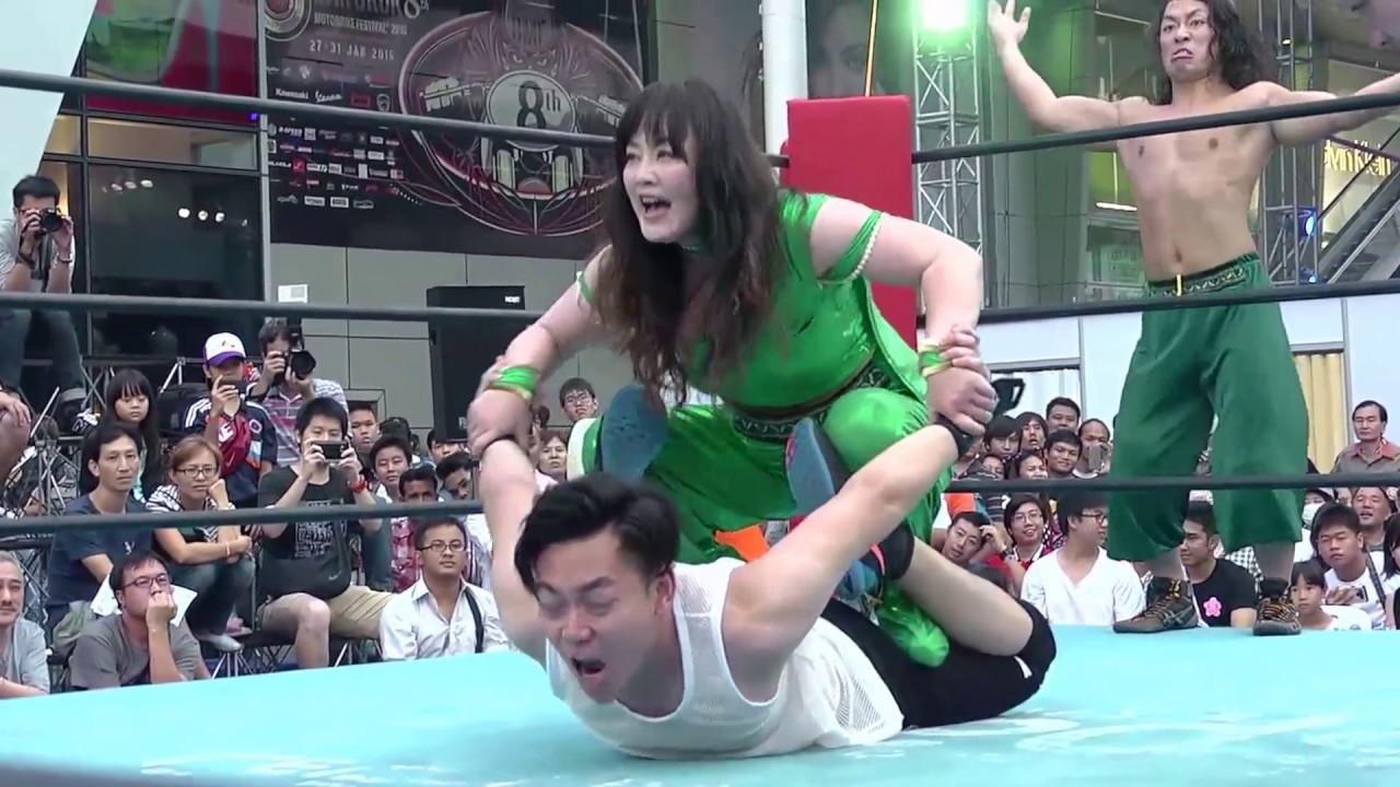 الجولة الثالثة من معرض اليابان الدولي لليابان