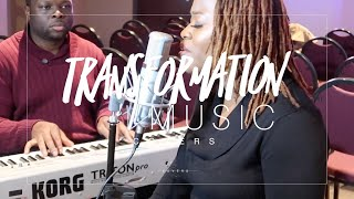 """Miracle Worker"" (cover) - Bumi // TRANSFORMATION MUSIC"