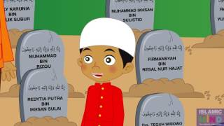 Ajmal Belajar Agama Islam - Judul Ruh & Nafs #20