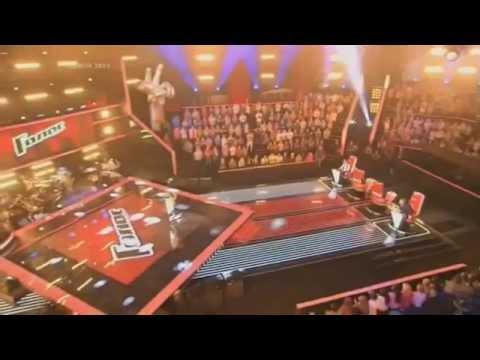 Scorpion Feat. Nargiz Zakirova [The Voice]- Still Loving You