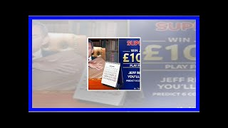 Breaking News | World Cup Super 6 stat pack: Advice on how to win £100k jackpot