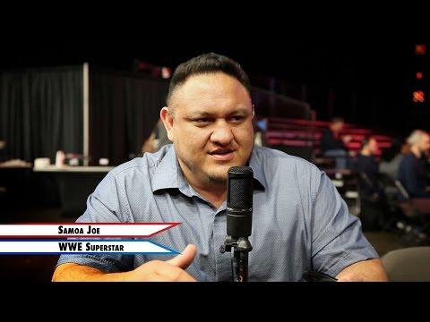 Marvel promove Civil War com astros da WWE