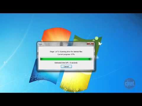 Recuva - Recover Accidentally Deleted Data - Download Video Previews